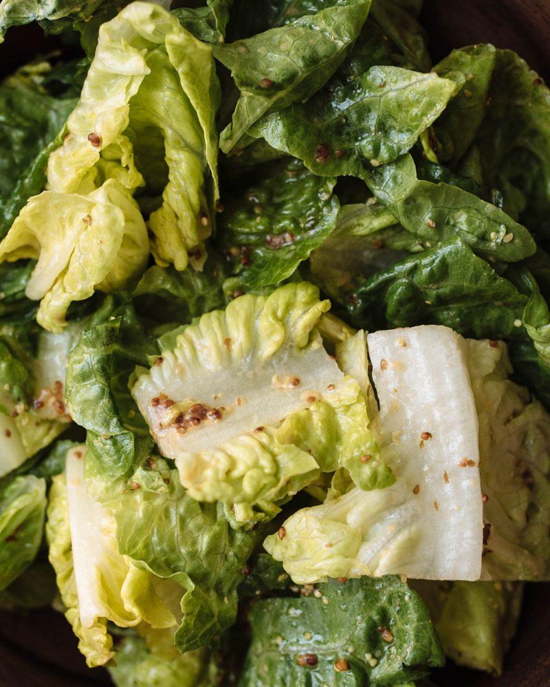 Basic Recipes: Vinaigrette